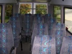 Sprinter Van Service