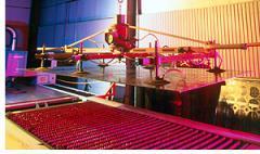 CNC Laser Cutting Services
