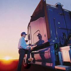 Common Carriage  & Logistics Services