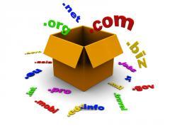 Shared Domain Hosting