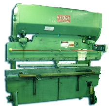 Metal Forming, Rolling & Shaping Services