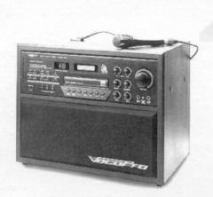 Rental Karaoke System
