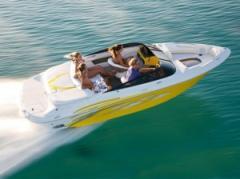 Rental Ski Boats