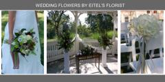 Elegant Indiana Wedding Flowers