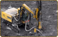 Construction Drilling