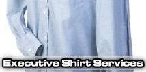 Executive Shirt Service