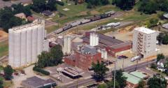 Bay State Grain and Flour Storage