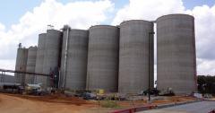 First United Ethanol Plant