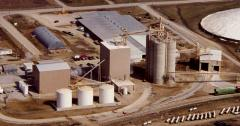 CF Processing Soybean Processing Facility