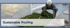 Xero-Flor Green Roof System