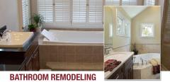 Brothers Services Bath Remodeling