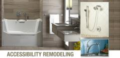 Remodeling For Accessibility