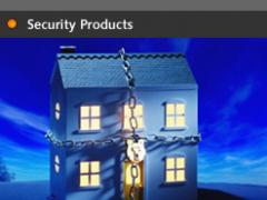 Home Burglary & Fire System Packages