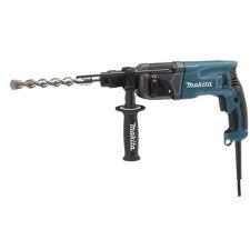 "Elec. Hammer Drill 5"" max Renting"