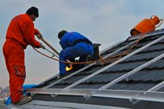 Roofing & Waterproofing Services