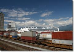 Rail Terminal Operations