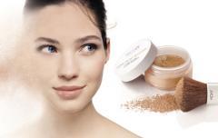 CMTC Mineral Makeup