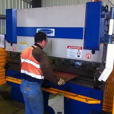 Specialized Press Brake Services