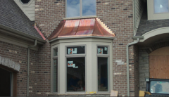 Soffit, Fascia and Gutters Installation Services