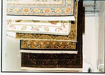 Rug Drying Room