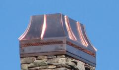 Chimney Caps Installation Services