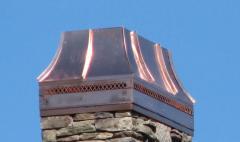 Chimney Caps Installation Services