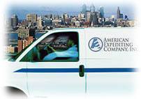 Car • Van • Truck Couriers