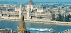 7-Night Western Mediterranean Cruises
