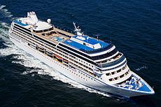 Windstar Cruises: 8-night Splendors of Southern