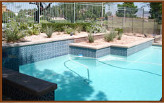 Pool, Spa & Landscape Renovations