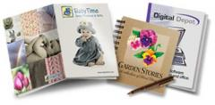 Manuals, Booklets and Catalogs Printing Services