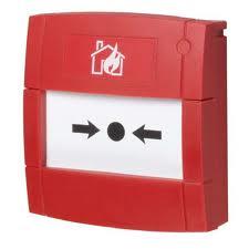 Code Compliant Fire Alarm