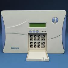 Design and install all types of access control systems