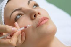 Restylane / Juvederm Injections