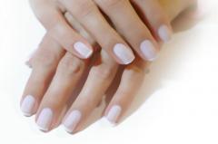 Spago Manicure
