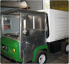 Transportation Equipment Repair