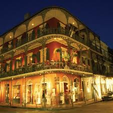 New Orleans French Quarter Tour