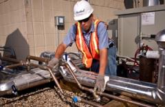 Commercial HVAC & Plumbing