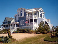 Exterior Painting & Staining