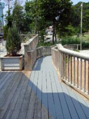 Non-skid Deck Coating