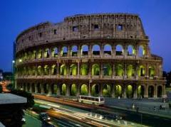 Rome (Italy) Vacation