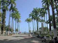Puerto Lemon, Costa Rica Tour