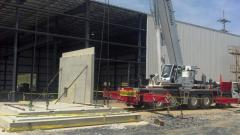 Tilt-up Construction Services