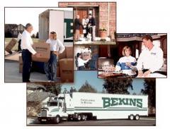 Household Goods Moving