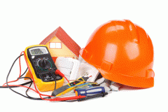 Electrical installation works and services
