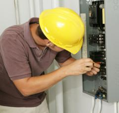 New Construction, Industrial, Institutional, Commercial Electrical Services