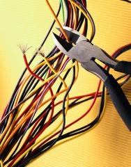 Electric System Remodelling Services