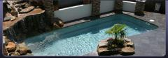 Crystal Palace Pools - Pool Designs