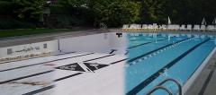 Commercial Pool Resurfacing