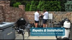 Swimming Pools Repairs and Renovations